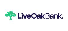 Live Oak Bank image/logo