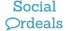 Social Ordeals image/logo